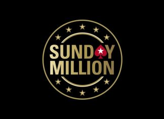 donykim999 Vô Địch Sunday Million
